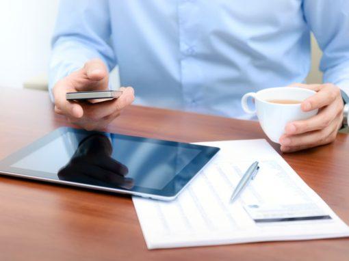 Mobile services add new revenue stream