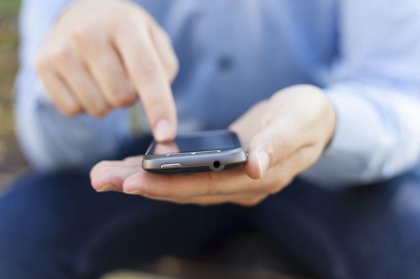 Mobile rewards improve service & sales