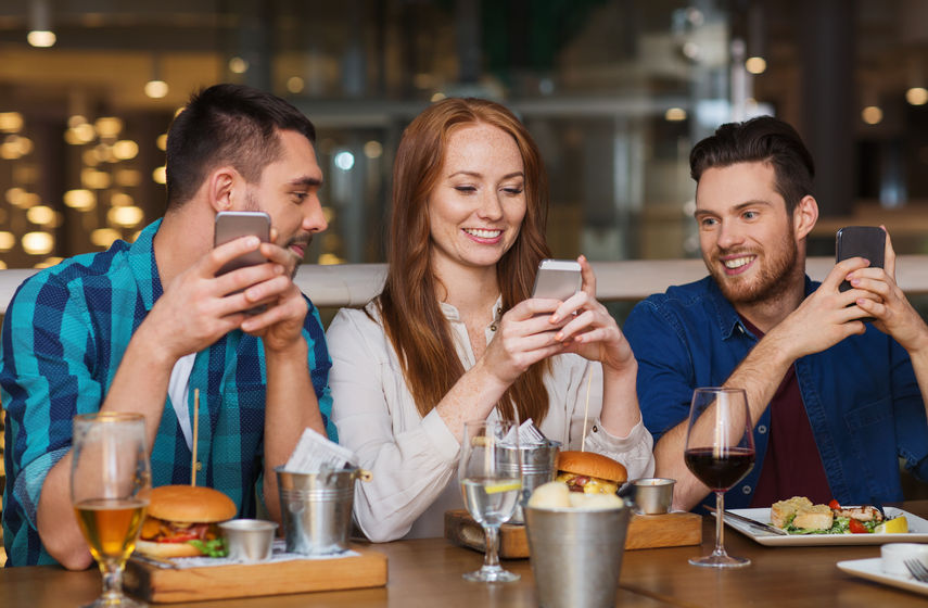 """FINDit App lets customers """"see"""" new places to eat, drink, shop, play"""