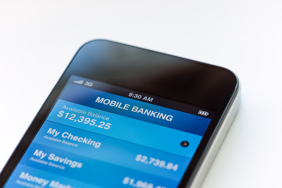 3 Elements You Need For Your Mobile Banking App