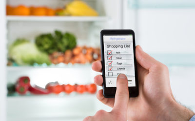 How Mobile Technology Helps Independent Grocers Compete