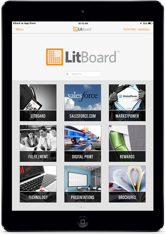 LitBoard