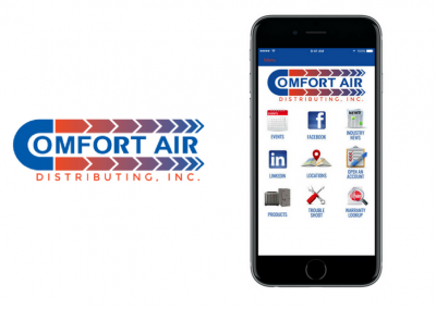 Accurate & Real Time Help for Comfort Air