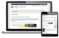 MDM-Update