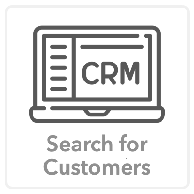 search for customers