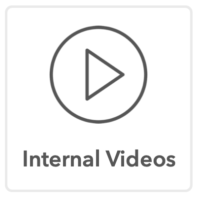 internal videos icon