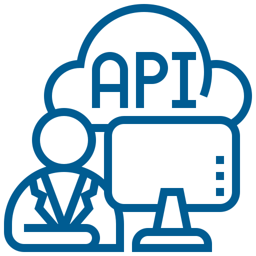 developer apis icon