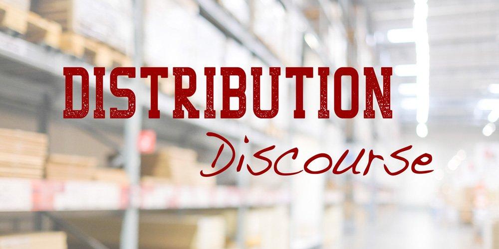 Distribution Discourse